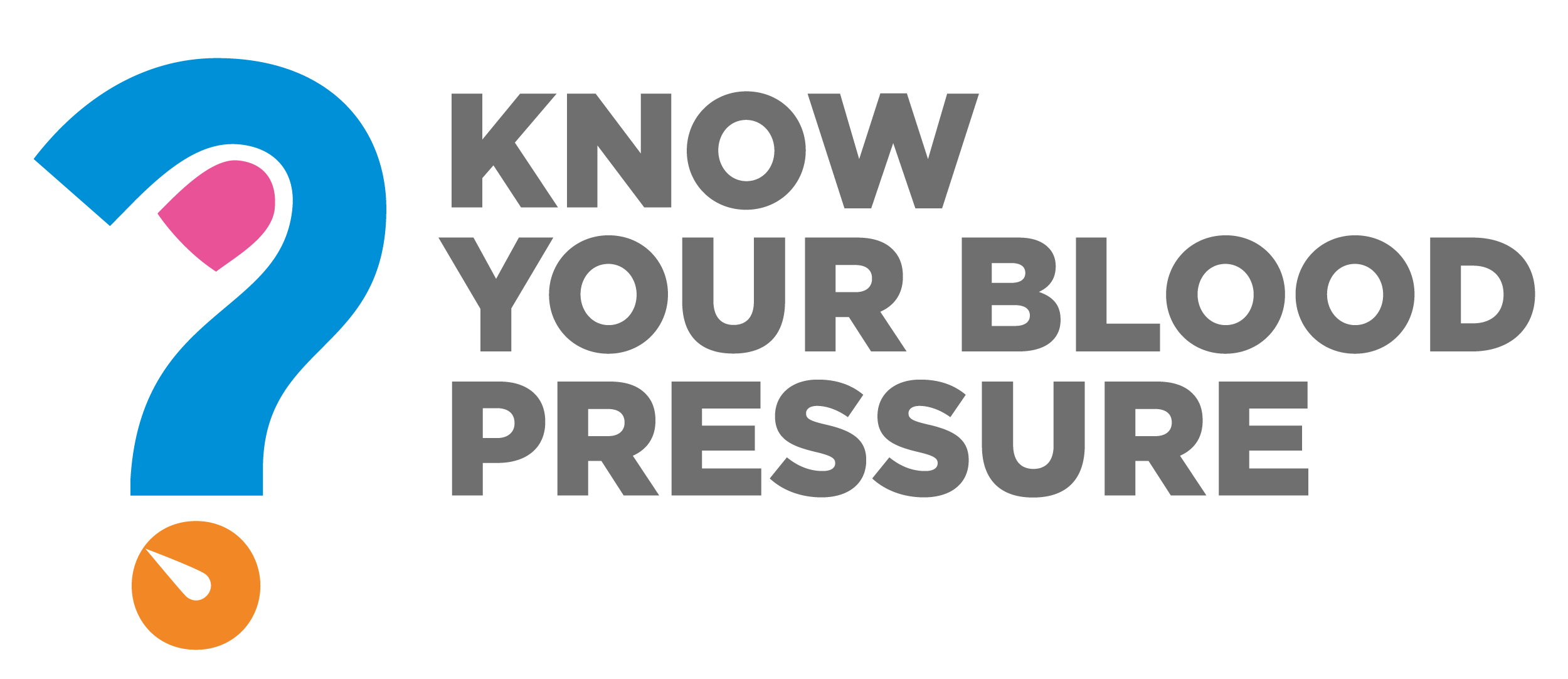 Know Your Blood Pressure